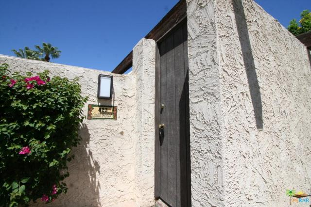 423 N Calle Rolph, Palm Springs, CA 92262 (#19495092PS) :: The Pratt Group