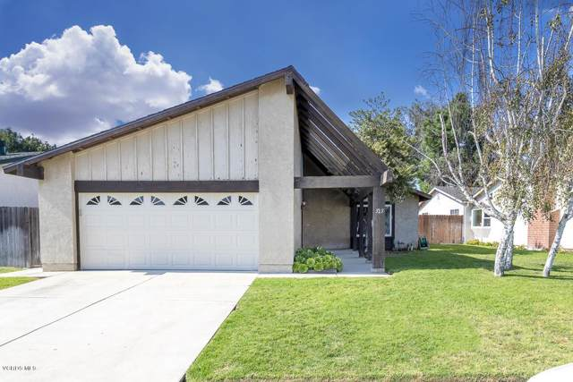 325 Nueve Court, Camarillo, CA 93012 (#219012746) :: Lydia Gable Realty Group
