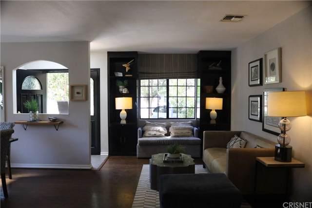 5110 Greenbush Avenue, Sherman Oaks, CA 91423 (#SR19245002) :: Lydia Gable Realty Group