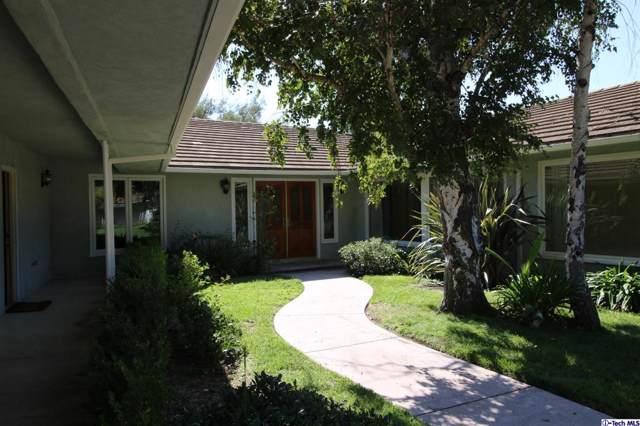 1770 Golf Club Drive, Glendale, CA 91206 (#319004137) :: Golden Palm Properties
