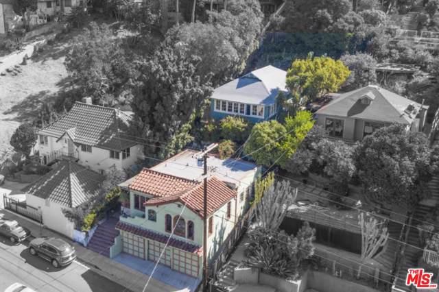 1562 Lemoyne Street, Los Angeles (City), CA 90026 (#19521166) :: Lydia Gable Realty Group