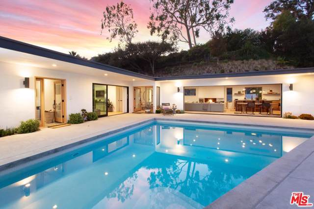 14550 Gallaudet Place, Pacific Palisades, CA 90272 (#19521364) :: Golden Palm Properties
