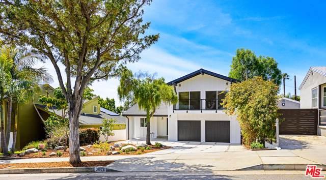 3002 16TH Street, Santa Monica, CA 90405 (#19519556) :: Golden Palm Properties