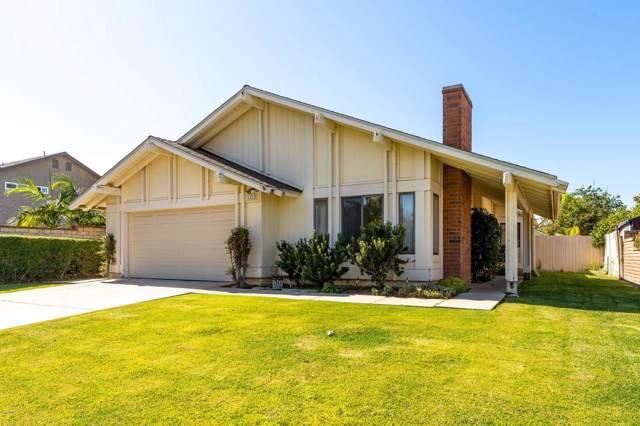 1413 Frazier Street, Camarillo, CA 93012 (#219012758) :: Lydia Gable Realty Group