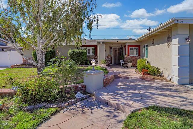 1157 4TH Street, Simi Valley, CA 93065 (#219012763) :: Lydia Gable Realty Group