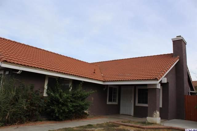 2559 Bedford Avenue, Hemet, CA 92545 (#319004140) :: DSCVR Properties - Keller Williams