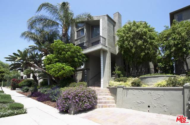 4536 Colbath Avenue #103, Sherman Oaks, CA 91423 (#19521440) :: Lydia Gable Realty Group