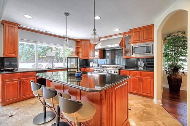 3886 Via Verde, Thousand Oaks, CA 91360 (#219012769) :: TruLine Realty