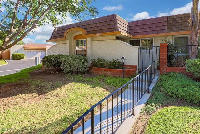 4190 Lake Harbor Lane, Westlake Village, CA 91361 (#219012770) :: The Agency