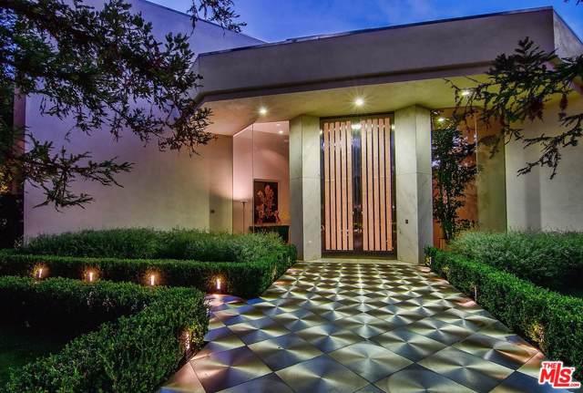 1000 Elden Way, Beverly Hills, CA 90210 (#19521482) :: Golden Palm Properties