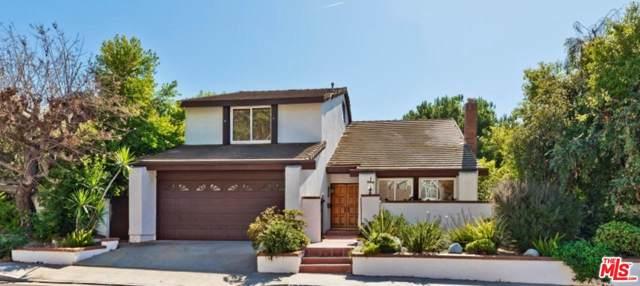 16987 Avenida De Santa Ynez, Pacific Palisades, CA 90272 (#19521502) :: Golden Palm Properties