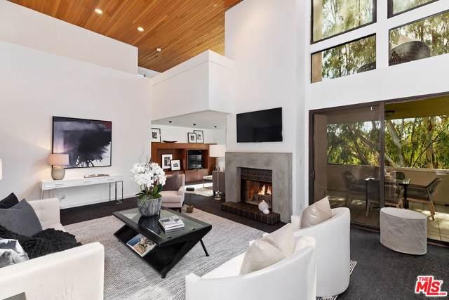 16450 W Sunset Boulevard #303, Pacific Palisades, CA 90272 (#19517832) :: Golden Palm Properties