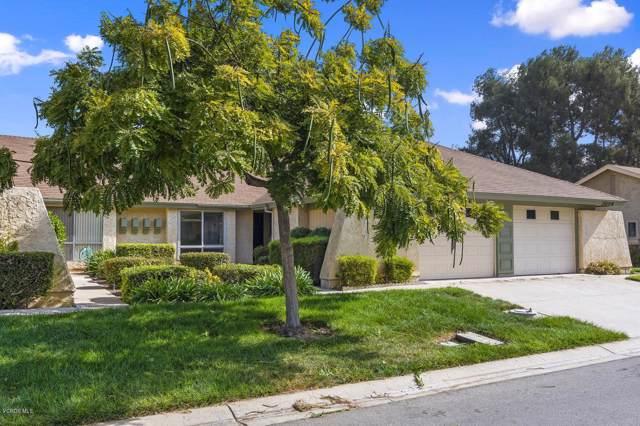 28148 Village 28, Camarillo, CA 93012 (#219012773) :: Lydia Gable Realty Group