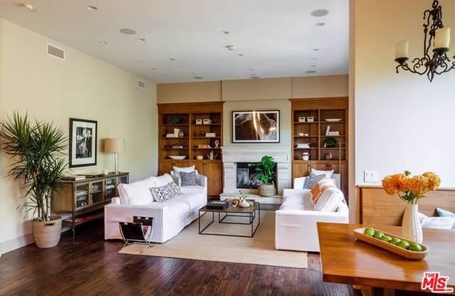 640 Palmera Avenue, Pacific Palisades, CA 90272 (#19520646) :: Golden Palm Properties