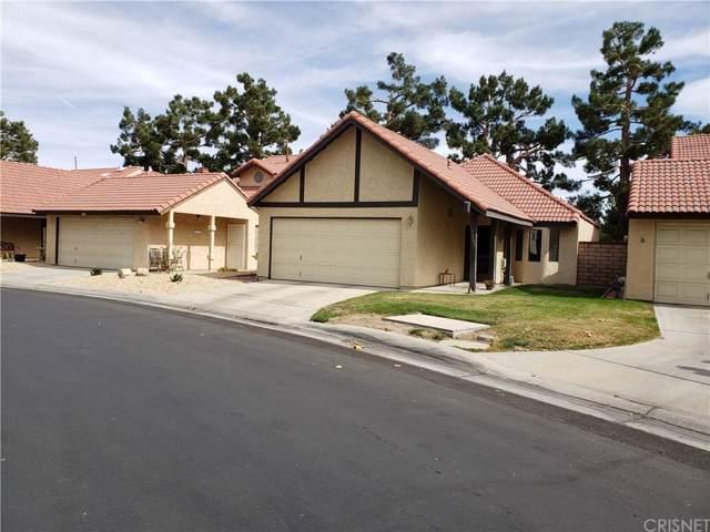 19281 Cottonwood Drive, Apple Valley, CA 92308 (#SR19245552) :: Golden Palm Properties