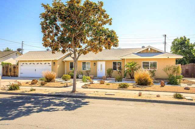 1418 Pinto Street, Simi Valley, CA 93065 (#219012774) :: Lydia Gable Realty Group