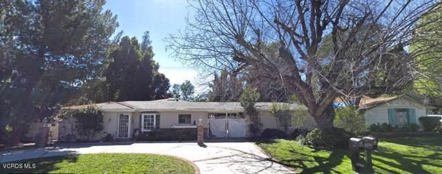 22908 Leonora Drive, Woodland Hills, CA 91367 (#219012775) :: Lydia Gable Realty Group