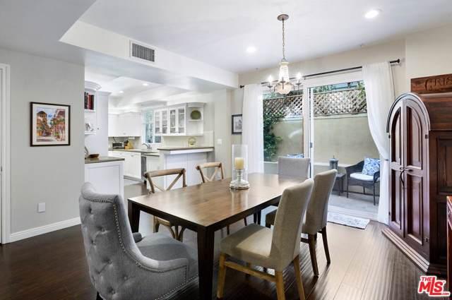 11824 Darlington Avenue #103, Los Angeles (City), CA 90049 (#19521122) :: Golden Palm Properties