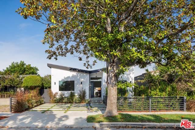 3456 Redwood Avenue, Los Angeles (City), CA 90066 (#19520182) :: The Parsons Team