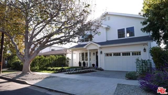373 N Las Casas Avenue, Pacific Palisades, CA 90272 (#19521394) :: Golden Palm Properties