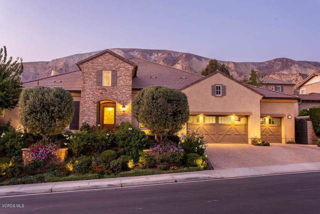 2735 Forest Grove Lane, Simi Valley, CA 93065 (#219012777) :: Lydia Gable Realty Group