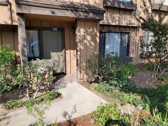 9757 Reseda Boulevard #69, Northridge, CA 91324 (#SR19245431) :: Lydia Gable Realty Group