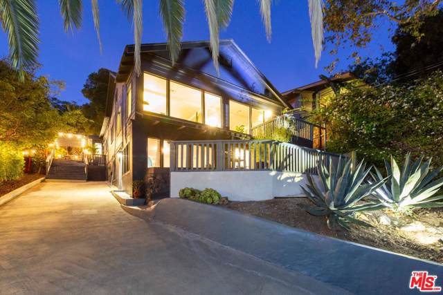 2265 Cove Avenue, Los Angeles (City), CA 90039 (#19521144) :: Lydia Gable Realty Group