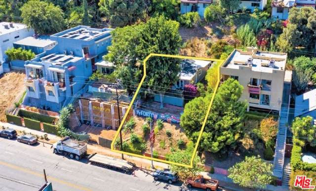 2335 Hyperion Avenue, Los Angeles (City), CA 90027 (#19521624) :: Lydia Gable Realty Group