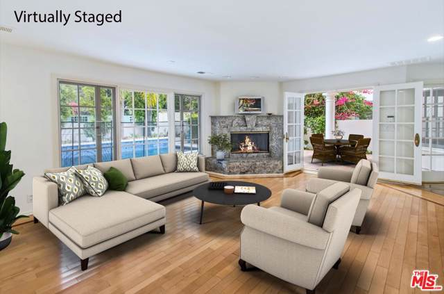 232 S Swall Drive, Beverly Hills, CA 90211 (#19521666) :: Golden Palm Properties