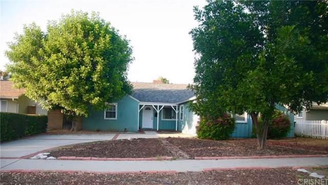 17515 Arminta Street, Northridge, CA 91325 (#SR19245683) :: Lydia Gable Realty Group