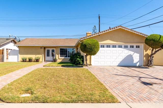 3820 San Simeon Avenue, Oxnard, CA 93033 (#219012789) :: Lydia Gable Realty Group