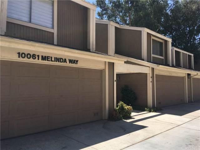 10061 Melinda Way #3, Northridge, CA 91325 (#SR19245569) :: Lydia Gable Realty Group