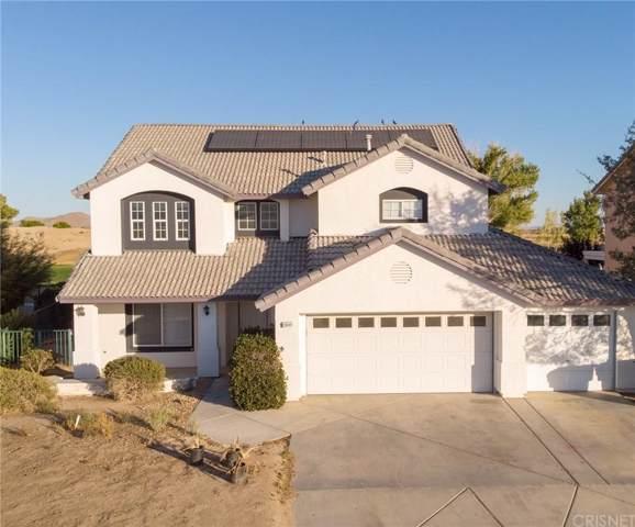 20844 Village, California City, CA 93505 (#SR19245936) :: Lydia Gable Realty Group