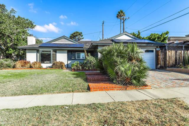 5681 Pembroke Street, Ventura, CA 93003 (#219012792) :: The Agency