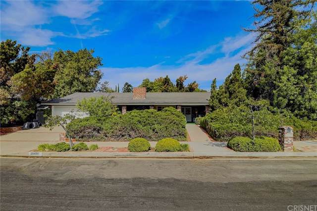 20431 Germain Street, Chatsworth, CA 91311 (#SR19246012) :: Lydia Gable Realty Group