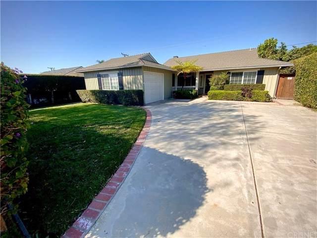 321 Frances Street, Ventura, CA 93003 (#SR19245436) :: The Agency