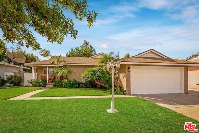 19138 Friar Street, Tarzana, CA 91335 (#19521776) :: Golden Palm Properties