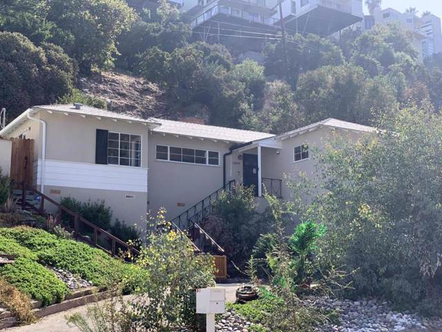 3900 Benedict Canyon Drive, Sherman Oaks, CA 91423 (#819004831) :: Lydia Gable Realty Group