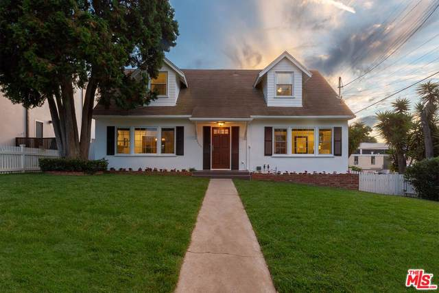 3605 Mountain View Avenue, Los Angeles (City), CA 90066 (#19520860) :: Lydia Gable Realty Group