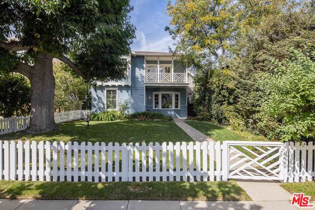 12233 Dorothy Street, Los Angeles (City), CA 90049 (#19520628) :: Lydia Gable Realty Group