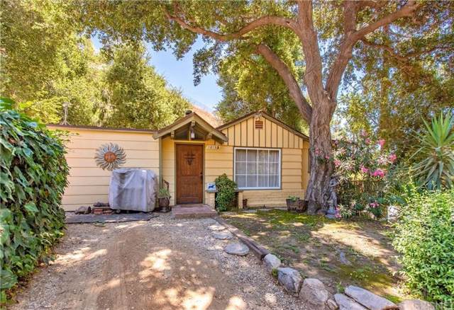 12136 Spring Trail, Sylmar, CA 91342 (#SR19245373) :: Lydia Gable Realty Group