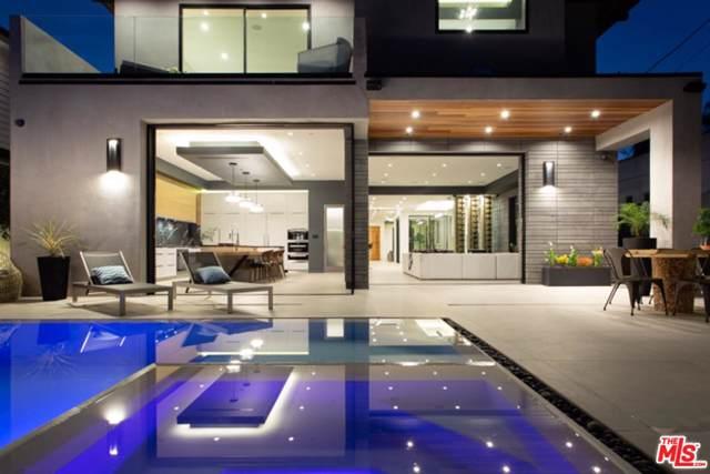 816 N Stanley Avenue, Los Angeles (City), CA 90046 (#19521820) :: Golden Palm Properties