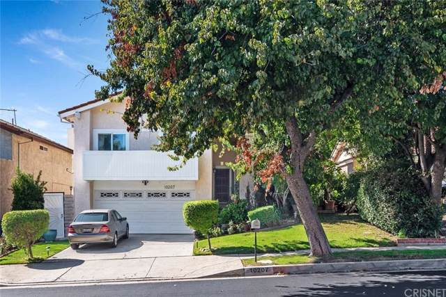 10207 Canby Avenue, Northridge, CA 91325 (#SR19243409) :: Lydia Gable Realty Group