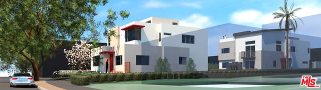 1419 Franklin Street, Santa Monica, CA 90404 (#19521650) :: Golden Palm Properties