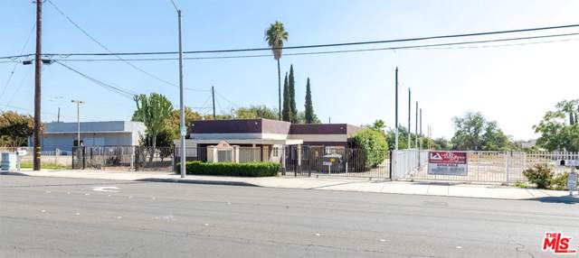 5065 Mission Blvd, Montclair, CA 91763 (#19-520970) :: TruLine Realty
