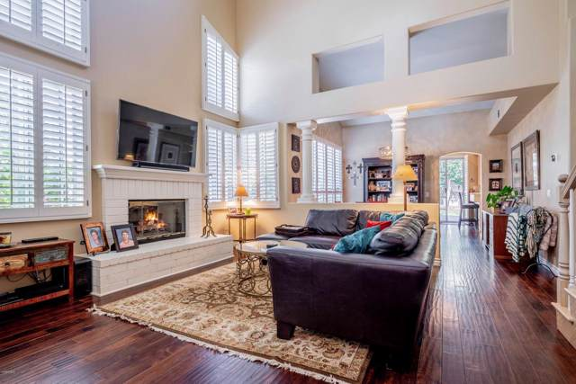 1031 Terrace Hill Circle, Westlake Village, CA 91362 (#219012801) :: TruLine Realty