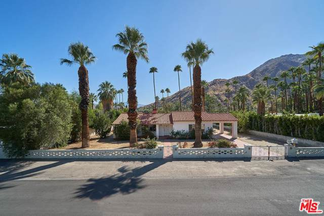 535 Camino Del Sur, Palm Springs, CA 92262 (#19521868) :: Golden Palm Properties