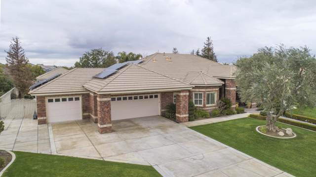 14934 Henderson Avenue, Bakersfield, CA 93314 (#219012806) :: Lydia Gable Realty Group