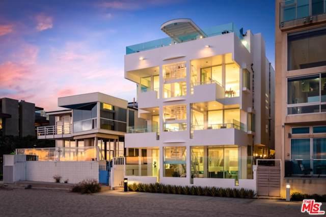 3907 Ocean Front Walk, Marina Del Rey, CA 90292 (#19518316) :: The Fineman Suarez Team