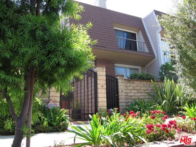 4333 Alla Road #3, Marina Del Rey, CA 90292 (#19521960) :: The Fineman Suarez Team